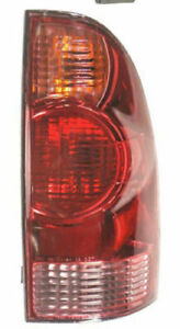 For Ty Tacoma 2005 2006 2007 2008 Rear Tail Lamp Right Passenger 81550 04150