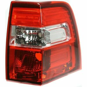 2007 2008 2009 2010 2011 2012 Ford Expedition Tail Light Lamp Right 7l1z 13404 A