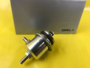New Fuel Pressure Regulator Adjustable Vauxhall Calibra Omega B Sintra Vectra C
