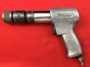 Snap On Tool Heavy Duty Air Impact Pneumatic Hammer Ph2050