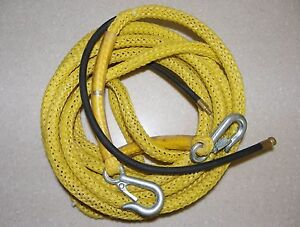 New Cherne 30 Foot Poly Lift Line Inflation Hose