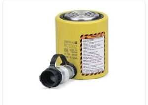 New Enerpac Rcs 302 30 Ton Portable Low Profile Hydraulic Cylinder