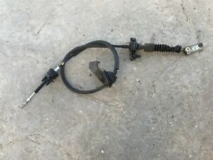 2005 2010 Honda Odyssey Automatic Transmission Shifter Cable Oem E2