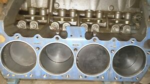 440 Mopar Dodge Plymouth Chrysler Short Block Needs Work Shipping Available