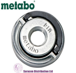 Metabo Angle Grinder Quick Change Flange Locking Nut M14 630832000