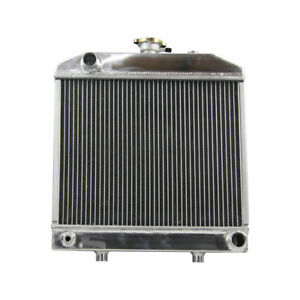 Oem Sba310100031 Tractor Radiator Fits Ford new Holland Nh 1000 1500 1600 1700