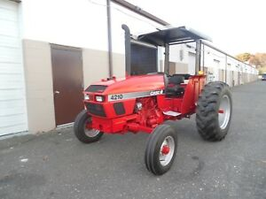 Case International 4210 Tractor