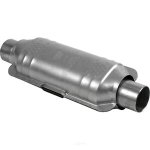 Catalytic Converter universal Eastern Mfg Fits 00 01 Dodge Ram 1500 5 9l v8