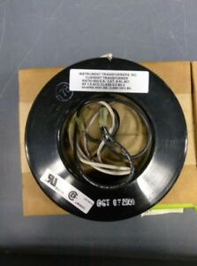 8rl 601 Instrument Transformers C t 600 5 3 25 In Window