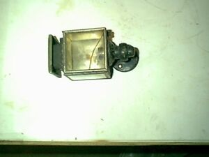 Model T Model A Chevy Dodge Vintage Clearance Light Marker Carriage Buggy