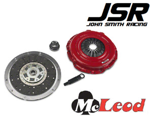 Late 01 04 Mustang Gt 99 04 Cobra Mcleod Racing Street Level Clutch 26 Spline