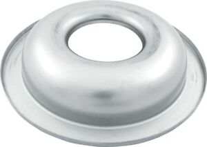 Allstar Performance All26092 Air Cleaner Aluminum 1 3 4 In Drop Base 14 In Ro