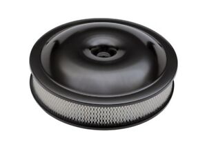 Chevrolet Performance Parts 141 690 Air Cleaner Kit Super light Series 14 Inch A