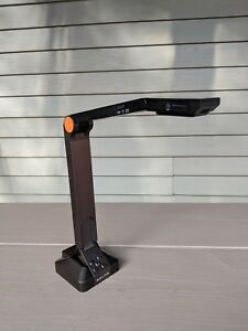 Hovercam Solo 8 Document Camera Gently Used With Usb 3 0 Type A To Type B Cable