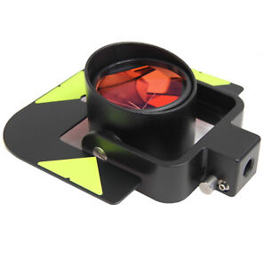 New L metal High Quality Single Prism Sets For Leica Total Station Gpr121 Prisms