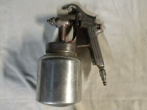Binks Paint Spray Gun Model 380