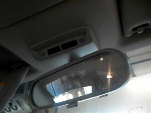 Rear View Mirror With Digital Clock Fits 00 01 Beetle 853404