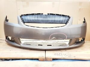 2010 2011 2012 2013 Buick Lacrosse Front Bumper Cover Oem Used