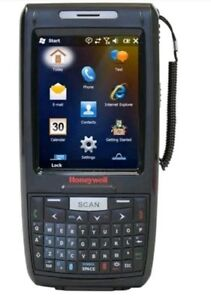 Honeywell Dolphin 7800 Data Collection Terminal