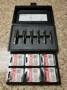 Heli coil Master Thread Repair Kit 4934