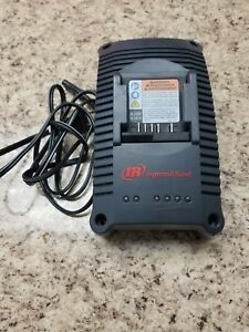 Ingersoll Rand Iqv20 Series Replacement 20 Volt Battery Charger Irtbc1120 Used