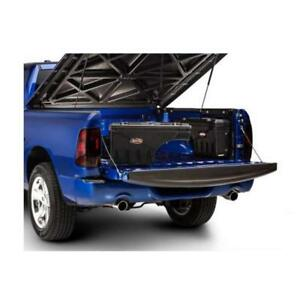 Undercover Driver Passenger Side Swing Case Tool Box For Nissan Titan frontier