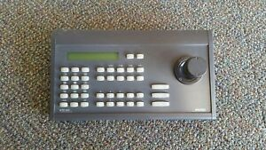 Kalatel Ktd 405 Cctv Security System Camera Controller Joystick Keypad Free Ship