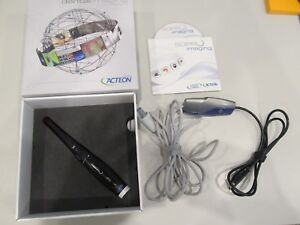 Acteon Soprolife Intra Oral Camera And Caries Detector W usb Docking Station
