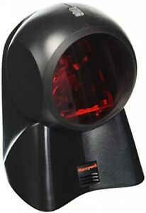 Honeywell Orbit Mk7120 31a38 Omnidirectional Presentation Laser Scanner Scan
