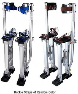 Yescom 24 40 Professional Grade Adjustable Drywall Stilts Taping Paint Stilt