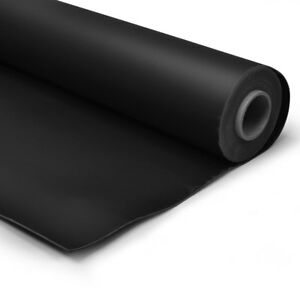 0 5 Lb 4 X 50 Mass Loaded Vinyl 200 Ft Roll Soundproofing Acoustic