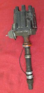 Gm Distributor 1111494 Small Block Chevy Engine 400 Cu In Used