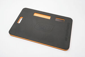 Gearwrench 16 X 24 Foam Kneeling Pad With Magnetic Parts Tray Cutout 86996