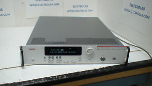 Keithley 2651a High Power Sourcemeter 2000w Pulse 200w Dc 100 Fa 40v 20a Dc