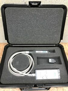 Teledyne Lecroy Ap 034 Active Differential Probe 1 Ghz