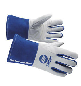 Miller 263346 Arc Armor Women s Tig Welding Glove Small