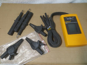 Fluke 9040 Phase Rotation Indicator With Leads
