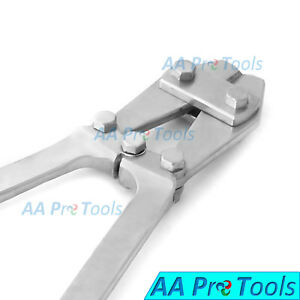 T c Pin Wire Rod Cutter Orthopedic Surgical Instruments A one Quality