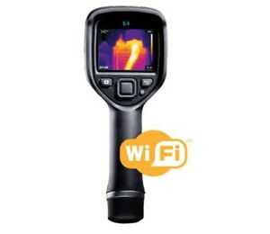 Flir E4 80x60 Resolution Thermal Imaging Ir Camera With Msx And Wifi Capable