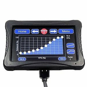 16008s Nitrous Express Touch Screen For Maximizer 5 Progressive Controller