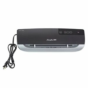 Swingline Gbc Thermal Laminator Machine Fusion 3000l 9 Inch 1 Min Warm up 3