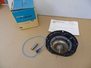 Nos Pontiac 1964 1965 Heater Blower Motor All Full Size Without Ac 11 14