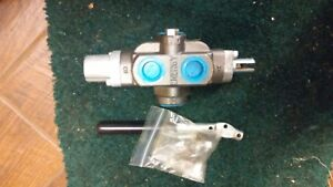 Hydraulic Directional Control Valve 4 Way 3 4 nptf Work Ports