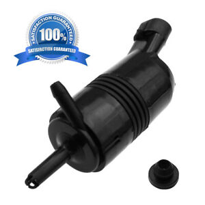 Front Windshield Washer Pump Fits Buick Cadillac Chevrolet Gmc Pontiac Us Fast