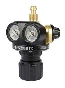 Victor 0781 5222 Ets4 125 580 Edge Two Stage High Capacity Regulator