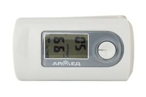 Medical Pulse Oximeter Armed Yx200 New