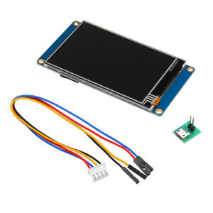 3 5 Lcd Touch Screen Display Module Resistive For Raspberry Pi 3 Arduino Kit