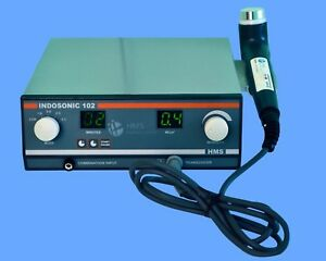 Digital Professional Ultrasound Ultrasonic Therapy 1 Mhz Relief Machine