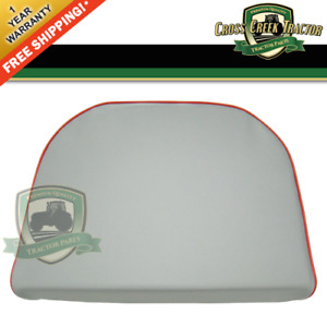 1884538m91 New Seat Cushion For Massey Ferguson To20 To30 35 50 65 135 150