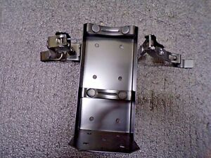 Buckeye Fire Extinguisher Bracket 5in To 5 1 4in dia ts